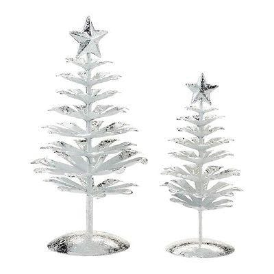 Dept 56 Silver Pines #4030898 NEW FREE SHIPPING 48 STATES