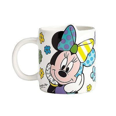 Britto Minnie Mouse Mug #4057045