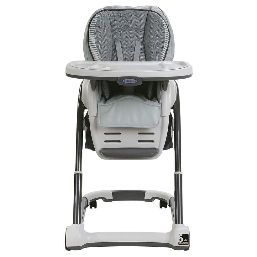 Graco Blossom LX 6-in-1 High Chair - Raleigh     Free Shipping 48 States