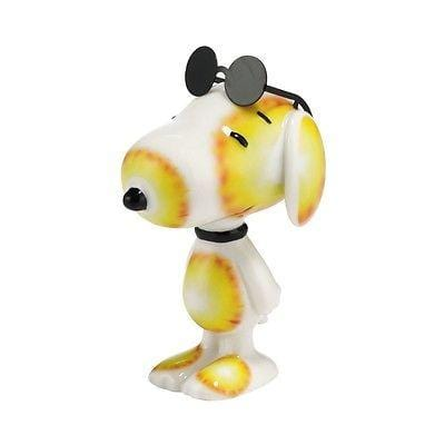 Dept 56 Peanuts Snoopy By Design Hot Dog #4044966 NIB FREE SHIPPING 48 STATES