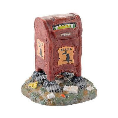 Dept 56 Halloween 2012 Haunted Delivery #4025399 NIB FREE SHIPPING 48 STATES