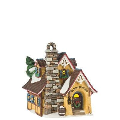 Dept 56 Alpine Snowdrop Cottage #808755 FREE SHIPPING