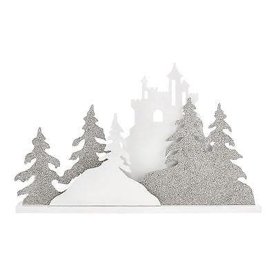 Dept 56 Snowbabies 2014 Dream Winter Backdrop #4045618    FREE SHIP 48 STATES
