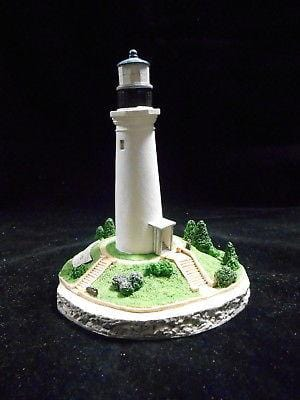 Harbour Lights Lighthouse Point Isabel, TX #147 FREE SHIP 48 STATES CLEARANCE
