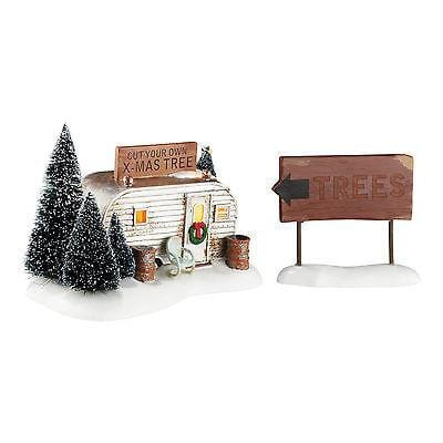 Dept 56 2016 Christmas Vacation Griswold Family Buys Tree #4054985   FREE SHIPPING
