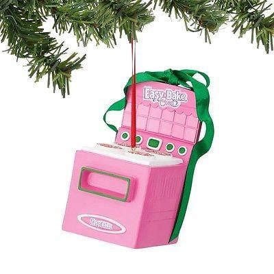 Dept 56 2015 Hasbro Easy Bake Oven Ornament #4045114    FREE SHIPPING 48 STATES