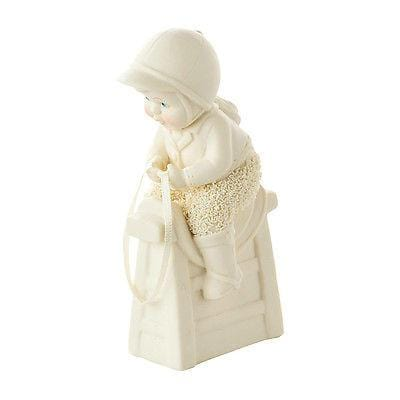 Dept 56 Snowbabies 2016 Everything But The Horse #4051854 NIB FREE SHIP 48 STATE