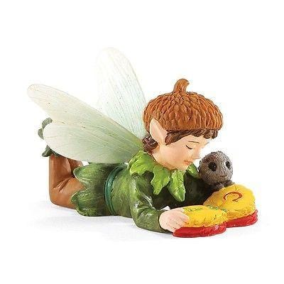 Dept 56 Garden 2015 James And The Caterpillar #4051169 NEW FREE SHIP 48 STATES