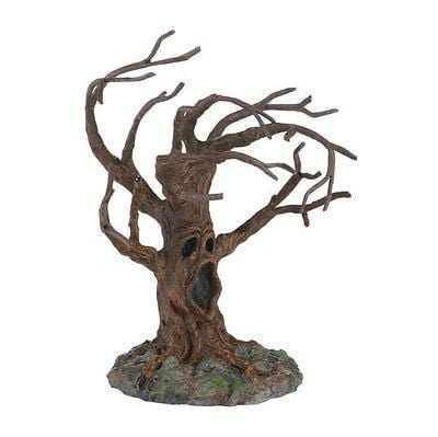 Dept 56 Halloween 2012 Stormy Night Tree #4025411    FREE SHIPPING 48 STATES