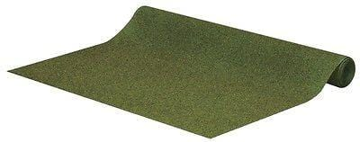 Lemax #24732 Grass Display Mat (18x48) FREE SHIPPING NIB