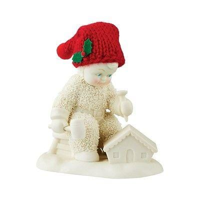 Dept 56 Snowbabies 2015 A Home For The Holidays #4045671 NIB FREE SHIP 48 STATES