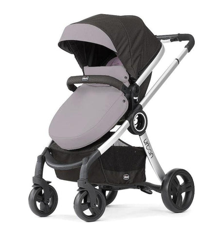 Chicco Urban Stroller - Violetta      Free Shipping 48 States