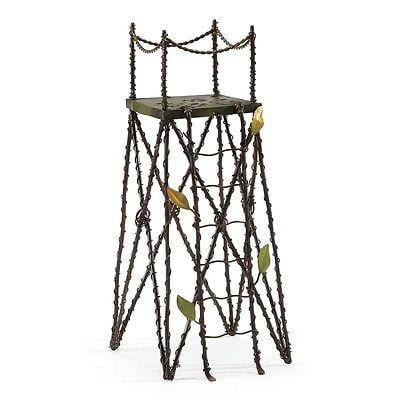 Dept 56 Garden 2015 Garden Lookout Post #4051199 NEW FREE SHIPPING 48 STATES