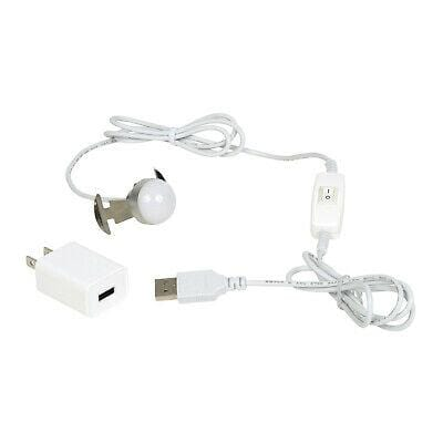 Dept 56 2019 USB LED Single Cord #6003204 Free shipping 48 states 2019