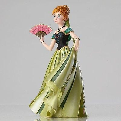 Disney Showcase Anna Couture de Force #4045772 NIB FREE SHIPPING 48 STATES