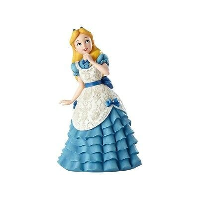 Disney Showcase 2018 Alice Couture de Froce #6001660   Free Shipping 48 States