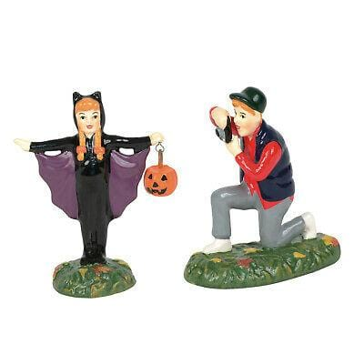 Dept 56 Halloween 2019 You Look Batastic #6003165 Free Shipping 48 States 2019