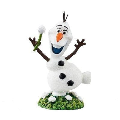 Dept 56 Frozen Olaf In Summer #4048966 NIB FREE SHIPPING 48 STATES