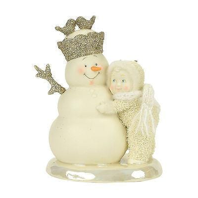 Dept 56 2017 Dream Snowbabies You're My King #4058462     FREE SHIP 48 STATES