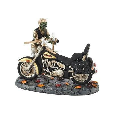 Dept 56 Halloween 2016 Pimpin' My Ride #4051019 NIB FREE SHIPPING 48 STATES
