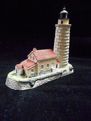 Harbour Lights Lighthouse Cana Island, WI #119 807/5500 FREE SHIPPING CLEARANCE