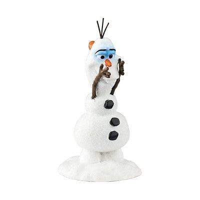 Dept 56 Frozen Olaf New Nose #4048965 NIB FREE SHIPPING 48 STATES