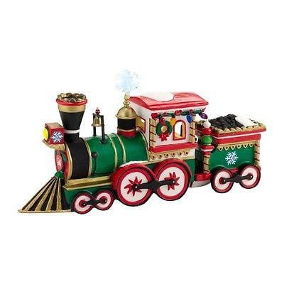 Dept 56 North Pole 2013 Northern Lights Express #4030714 NIB