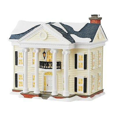 Dept 56 2016 Christmas Vacation Griswold Boss Shirley's House #4049650 NIB