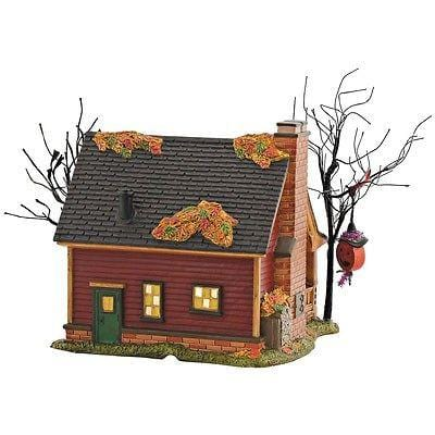 Dept 56 Halloween 2016 Halloween Party House #4051008 NIB FREE SHIP 48 STATES