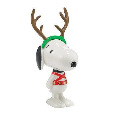Dept 56 Peanuts Snoopy By Design Sled Dog #4044965 NIB FREE SHIPPING 48 STATES