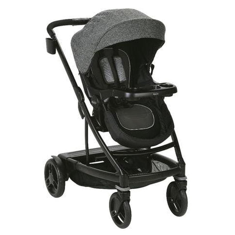 GRACO UNO2DUO STROLLER, SINGLE, ELLINGTON      Free Shipping 48 States