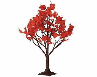 "Lemax 2015 9"" Maple Tree #44151 NEW FREE SHIPPING 48 STATES"