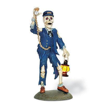 Dept 56 Halloween Time's-A-Wastin #800216 NIB FREE SHIPPING 48 STATES