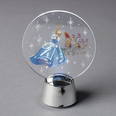 Dept 56 Disney 2017 Holidazzler Cinderella #4058017 NEW FREE SHIPPING 48 STATES