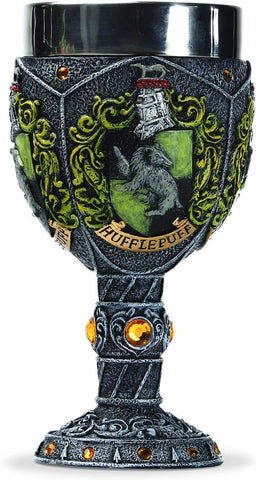 Enesco Wizarding World of Harry Potter Hufflepuff Decorative Goblet Figurine 6005061  Free Shipping 48 States 2019