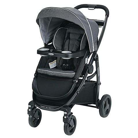 Graco® Modes Click Connec Stroller in Grayson    Free Shipping 48 States