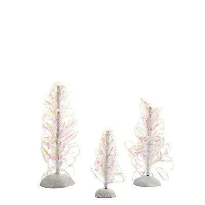 Dept 56 2011 Wispy Winter Trees #4024045 FREE SHIPPING