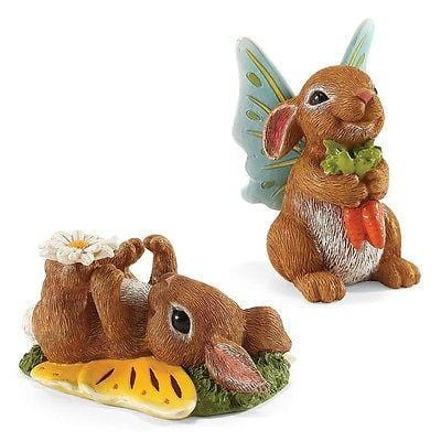 Dept 56 Garden 2015 Carrot & Daisy May #4051190 NEW FREE SHIPPING 48 STATES