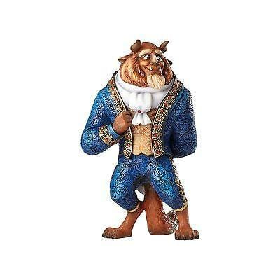 Disney Showcase 2017 The Beast Couture De Force #4058292    FREE SHIP 48 STATES