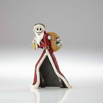 Disney Showcase 2017 Santa Jack Skellington #4058295    FREE SHIPPING 48 STATES