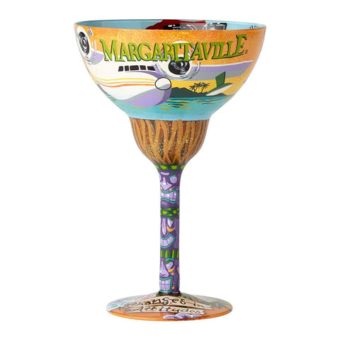 Lolita Margaritaville Beach Class      Free Shipping 48 States