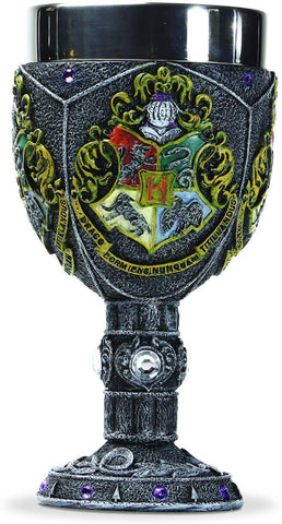 Enesco Wizarding World of Harry Potter Hogwarts Decorative Goblet Figurine 6005062  Free Shipping 48 States 2019