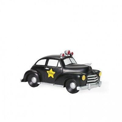Dept 56 A Christmas Story Police Car #811266 NIB FREE SHIPPING 48 STATES