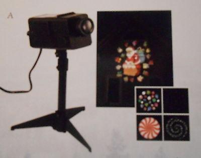 Mr. Christmas Deluxe Motion Projector #60494 NIB FREE SHIPPING 48 STATES