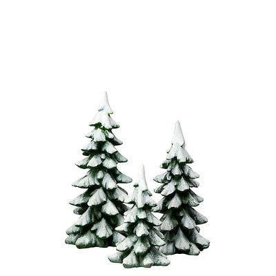 Dept 56 2011 Winter Pines #4020261 FREE SHIPPING 48 STATES