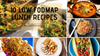 10 Low FODMAP Lunch Recipes