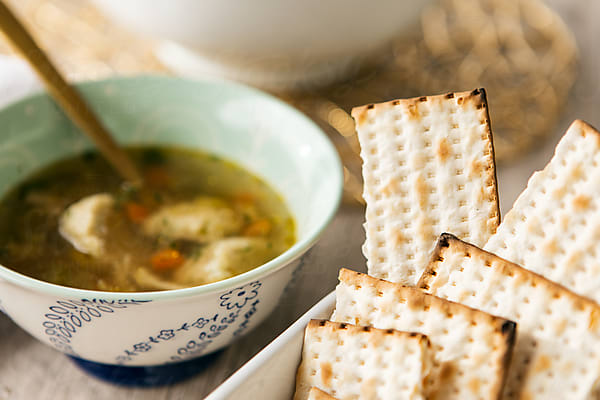 Low FODMAP for Passover