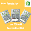 Lactose-Free Protein Powders