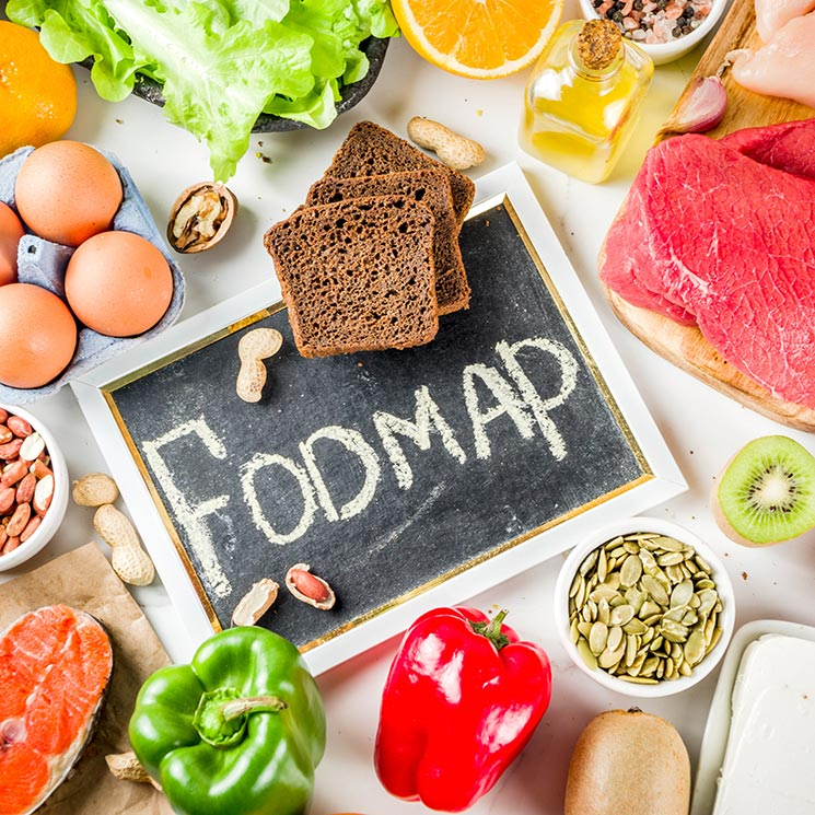 Best FODMAP meal plans