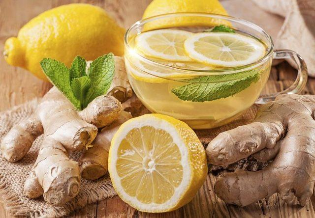 Detox, Antioxidant, Digestive, Inflammation and Immune Support Benefits LemonAID, Ayurvedic Herb and Spice Lemon Super Infusion